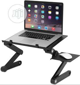 Laptop Table mattress stand tables, those permit you to use your