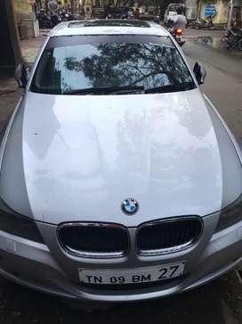 BMW 3 Series 2012 Petrol 110500 Km Driven