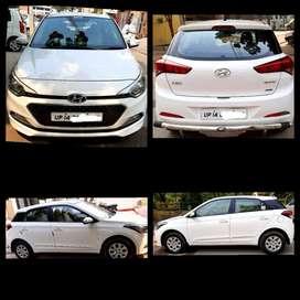Hyundai Elite I20 i20 Sportz 1.2, 2017, Diesel