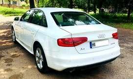 Audi A4 3.0 TDI quattro Premium, 2012, Diesel