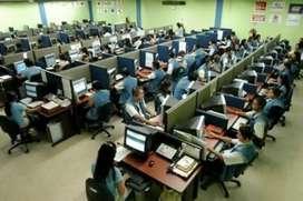 Hindi call centre voice calling process in job