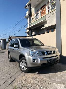 Nissan xtrail 2010 a/t istimewa