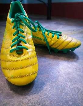 Sega football boot.