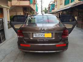 Volkswagen Vento 2018 Petrol 24000 Km Driven