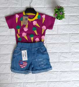 Baju anak BRANDED MURAH