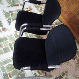 Iron chairs for sale in gulshan