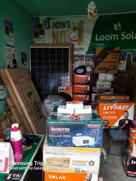 All Solar panels  Battery  Inverter  all Solar products ablabel