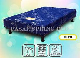 FreeOngkir Spring Bed Musterring Multibed Vienna T20 Biru 90x200 No HB