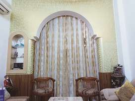 Four (4) Curtains for Sale