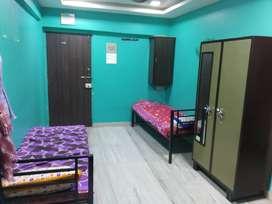 zero brokerage pg at andheri east furnished flat