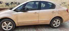 Maruti Suzuki SX4 2008 CNG & Hybrids Well Maintained
