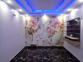 2 BHK FULLY FURNISHED FLAT IN PRIME LOCATION WITHCAR PARKING NEARMETRO