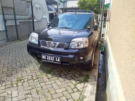 Nissan xtrial st matic 2006