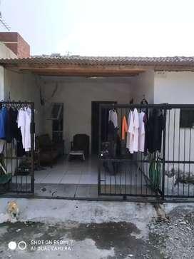 Rumah murah siap huni di vila gading harapan 1 dekat harapan indah