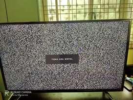 Service tv lcd led dan monitor lcd