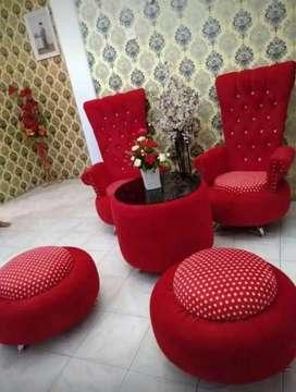 Sofa minimalis zaman now