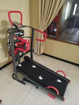 The best Treadmill manual 7 fungsi Terlengkap sf-007