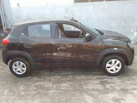 Renault Kwid just registered Bareily Regn