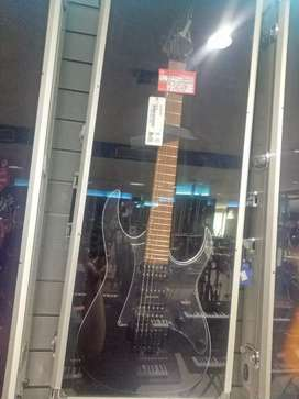 Ibanez E/Guitar RG series RG35020 WK Kredit Jakarta