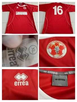 Jersey FC Pedemonte liga swiss size XL