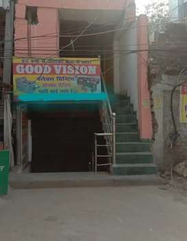 300 sft shop in ALAMBAGH * near ALAMBAGH BUS STAND*