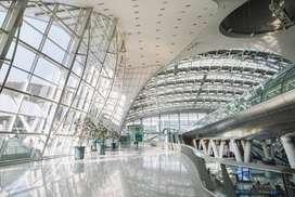 Jalur Terdekat Dengan Bandara YIA Yogyakarta Kaplingan Jogja