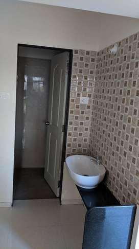 1 Bhk Flat For Rent At Astavinayak City New Construction