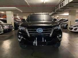 Fortuner VRZ 2018 CASH Trmurah FullOri Toyota pajero innova jazz yaris