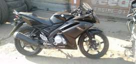 Hi I want to sell my R15 in Good condition