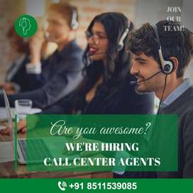 Urgent hiring For Customer Service desk executive in Votiko