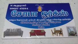 Sofa Repair and Service