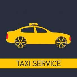 Taxi service for all locations