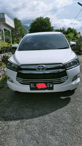 Jual Toyota Innova reborn