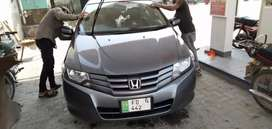 Honda city in mint condition