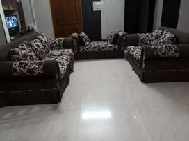 3+2+2 sofa set