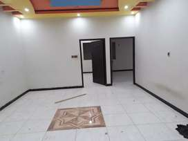 First floor in Block 13A  Gulshan Iqbal for rent