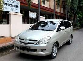 Toyota kijang innova diesel manual