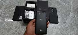 LG G7 plus Thinq 128gb 6gb ram