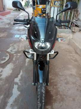2019 MODEL GOOD CONDITION BIKE FOR SALE