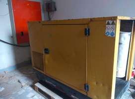 Generator available for sale (Urgent)