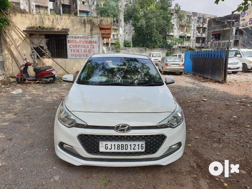 Hyundai Elite I20 i20 Sportz 1.2 (O), 2014, Diesel 0