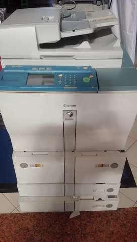 Jual mesin fotocopy rekondisi
