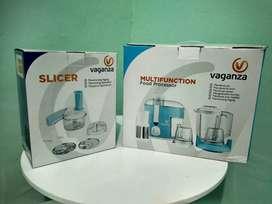 Blender VAGANZA murah blender jus / daging / kopi / bumbu dan lain2