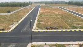 hmda approved plot at thukkuguda ORR Near