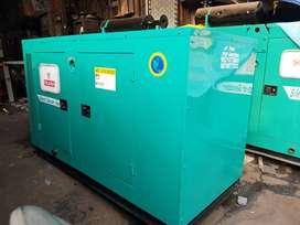 Silent Generator Dealers In India