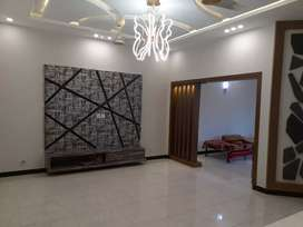 Bahria town  brand new  house double unit 5 bed for sale