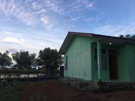 Rumah sewah / rumah kos