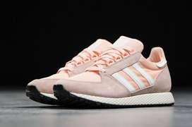 Addidas FOREST GROVE SHOES Ladies Female
