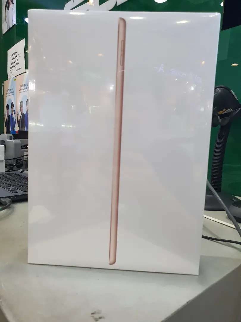 Ipad 7 32gb wifi brandnew 0