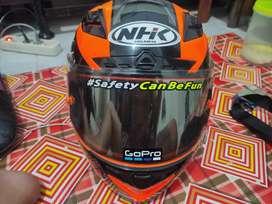 NHK RX9 second mulus